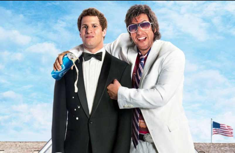That's My Boy ( 2012 ) Film Comedy Terbaik Adam Sandler
